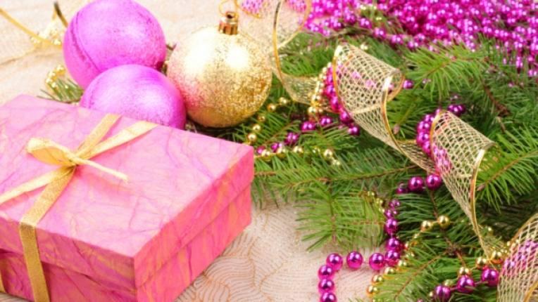 подарък Коледа подаръци