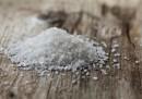 Ново проучване обръща коренно представата за солта