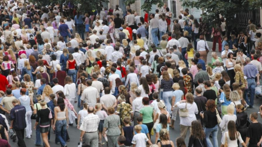 ООН: Хората ще са близо 10 милиарда през 2050г.