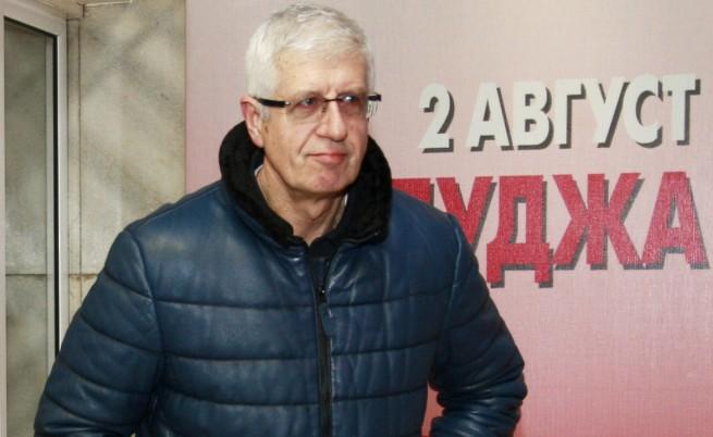 Делото срещу Румен Овчаров влиза в съда