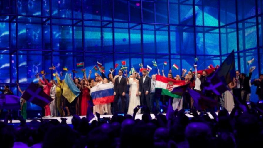 """Ще има българска песен на """"Евровизия 2016"""""""