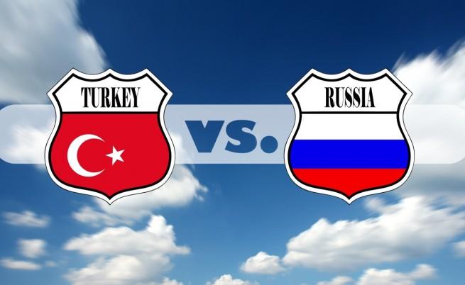 Арестуваха турски бизнесмени в Русия