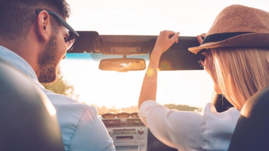 Кои песни са опасни за шофьорите