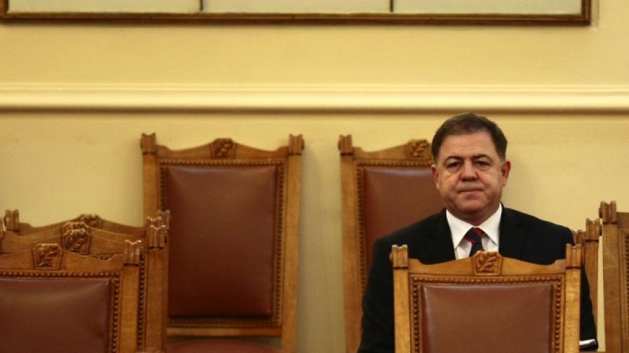 РИА Новости критикува министър Николай Ненчев