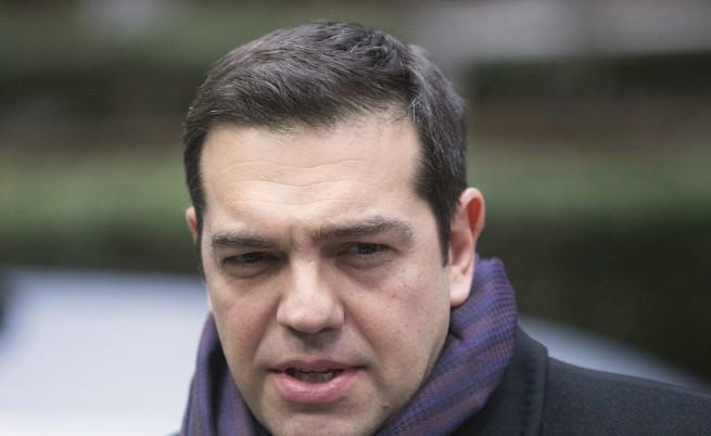 Ще оцелее ли Ципрас във вота днес