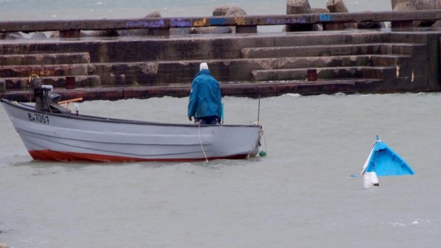 Откриха телата на изчезналите рибари