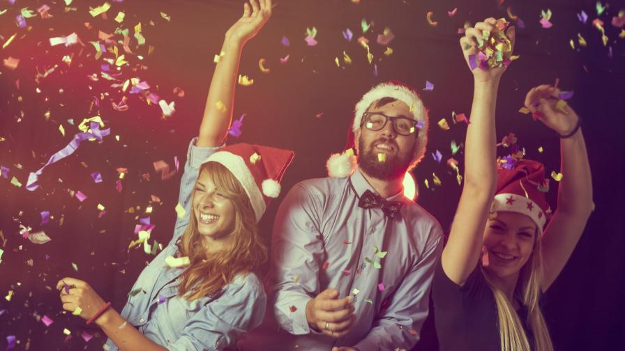 Да оцелеем по празниците - странни здравни съвети