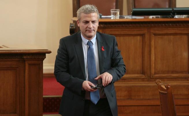 Парламентът одобри парите за здраве за 2016 г.