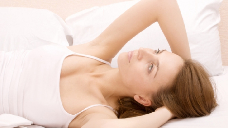 Лечение на женските болести с природни средства
