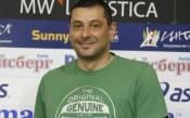 ПАОК и Николай Желязков със загуба в Шампионската лига