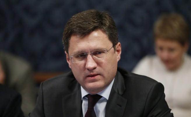 Русия ще избира между Турция и България, обяви Новак