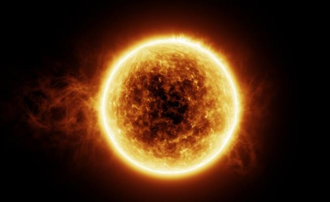 Слънцето е имало звезда-двойник