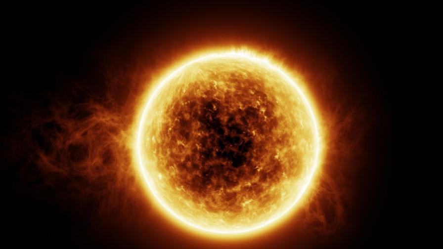 Всеки може да прати името си до Слънцето чрез НАСА