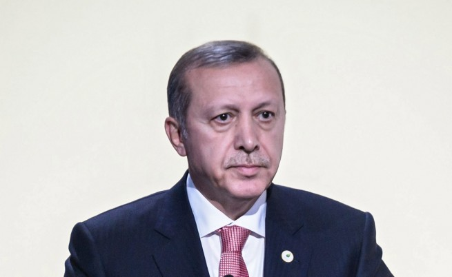Ердоган: Атентатор от Сирия се взриви в Истанбул