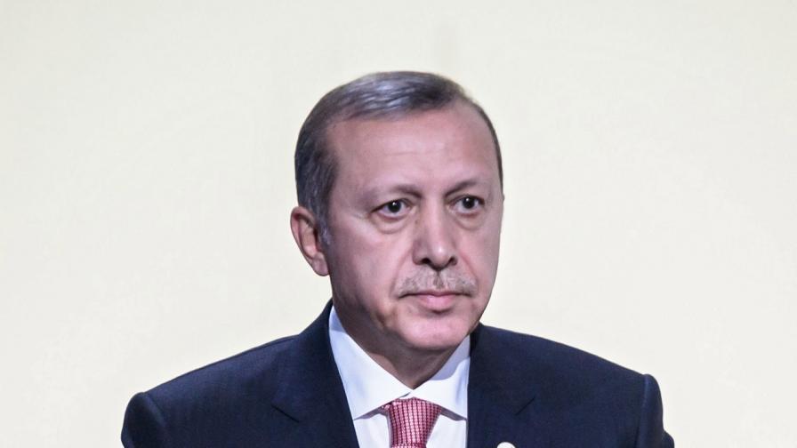 Анкара бясна заради обидно заглавие в гръцки вестник