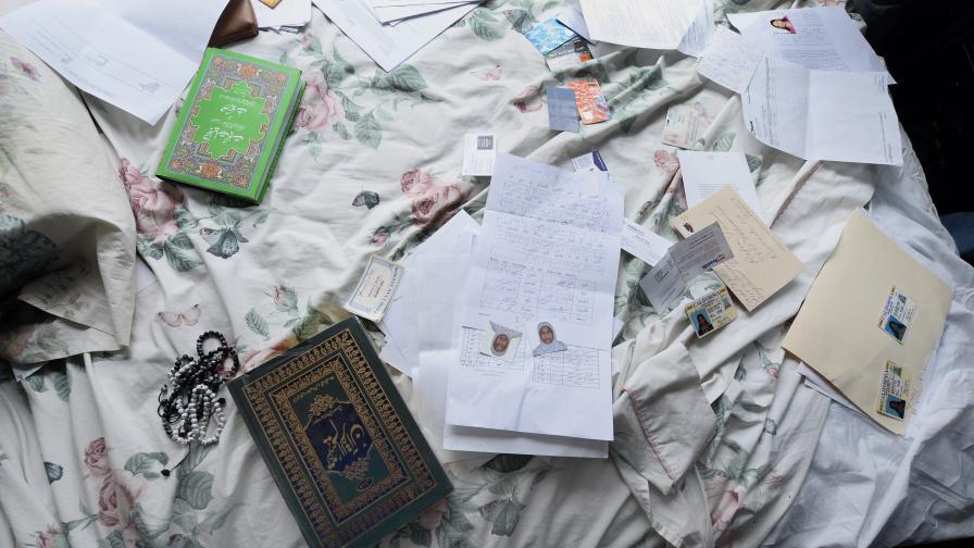 Роднини на атентаторката разкриват факти за живота ѝ