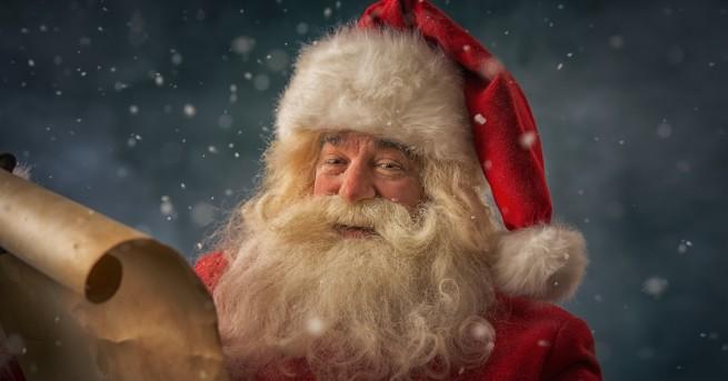 Любопитно Писмо на момиче до Дядо Коледа възмути социалните мрежи