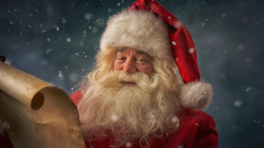 <p>Писмо на момиче до Дядо Коледа възмути хиляди</p>