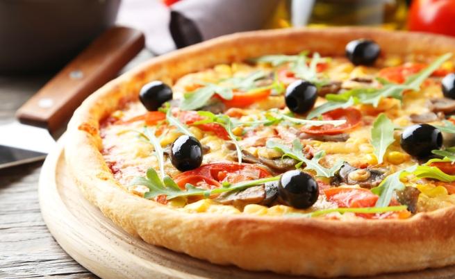 5 любопитни факта за пицата (видео)