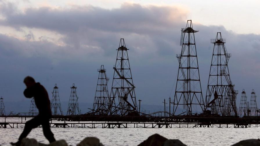 <p>ОПЕК: Това е най-голямата заплаха за петролната индустрия</p>