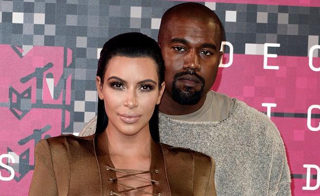 Семейство на върха: Кание Уест е повече от Джако, а Ким е със световен рекорд