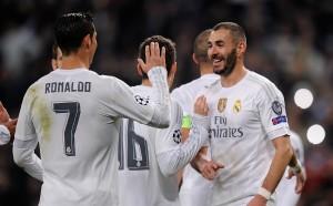 Във Франция: Реал е готов да се раздели с някого от BBC