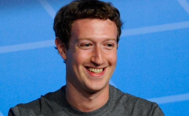 Зукърбърг посвещава годината на проблемите във Facebook