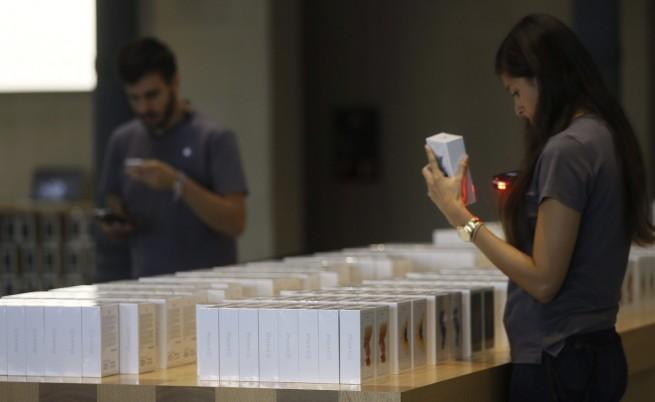 Смартфоните, които си струва да чакаме през 2016 г.
