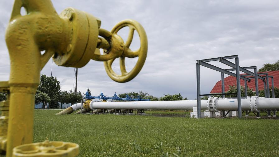 Европа даде зелена светлина за газов хъб в България