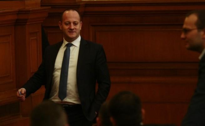 Кънев: Борисов избра да управлява с тези, които го свалиха 2013 г.