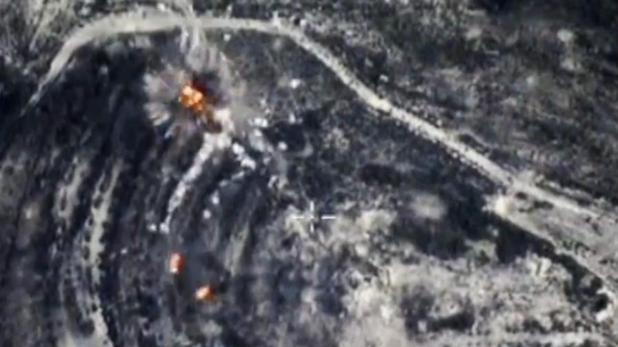 Стратегията на САЩ в Сирия изглежда безнадеждна