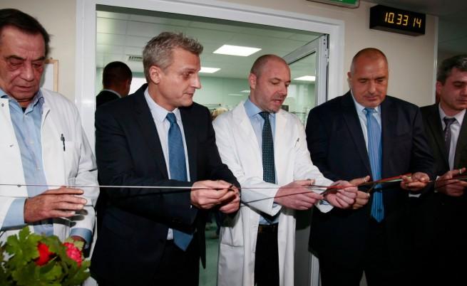 Борисов: Кандидатури за министри – във вторник