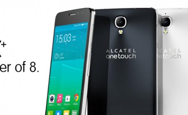 Alcatel OneTouch Idol X
