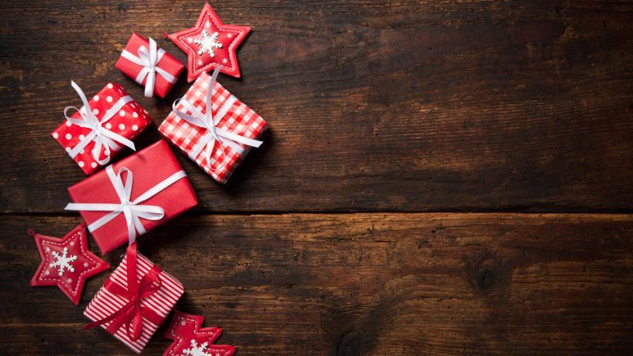 Подаръкът за Коледа - още по-личен и нестандартен
