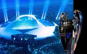 Резултати и класирания от Шампионската лига
