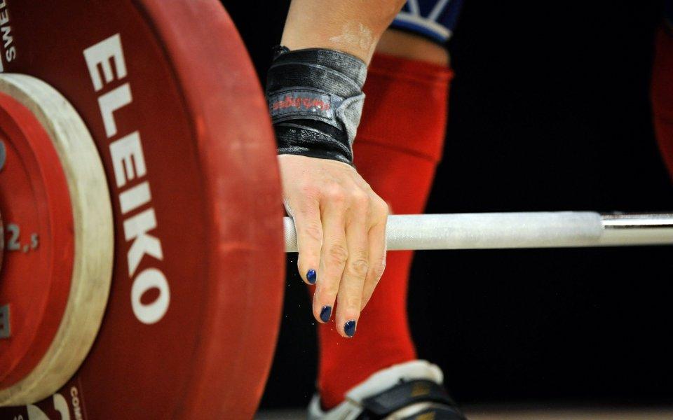 Четирима българи ще участват на първата онлайн Световна купа по вдигане на тежести