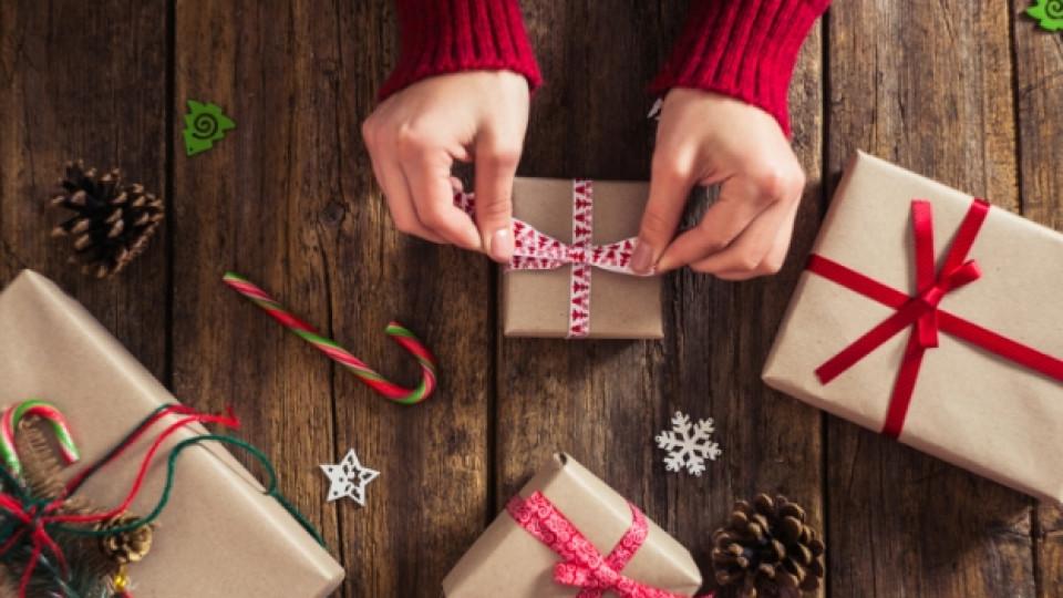 Продължаваме да даваме подаръци! Спечелете уникален парфюм!