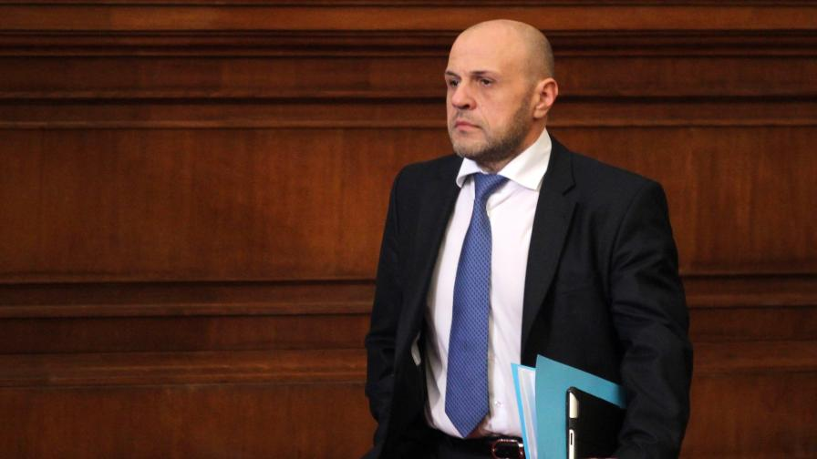 Дончев: Апокалиптични сценарии за икономиката са чиста глупост