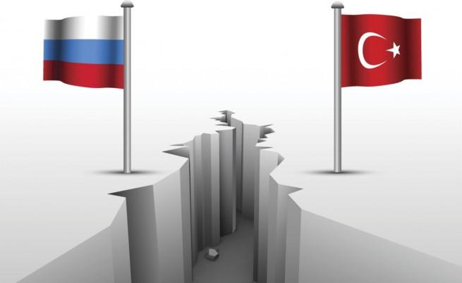Турция отказва компенсация и гаранции на Русия