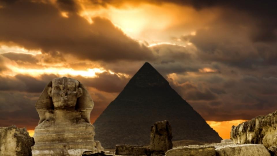 Каква си ти според египетския хороскоп Част I