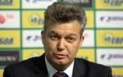 Ботев иска оставката на шефа на съдиите