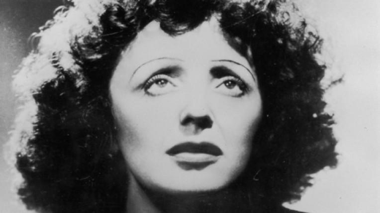 54 години без музикални символ на Франция - магнетичната Едит Пиаф