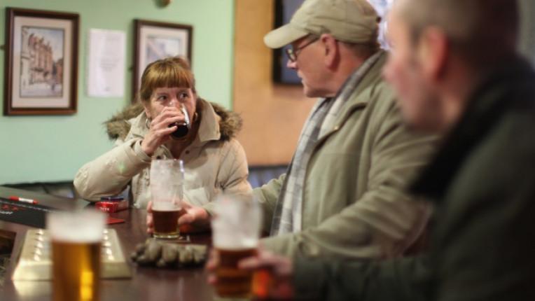 злоупотреба с алкохол вино спиртни напитки