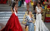 Испанка е новата Мис Свят