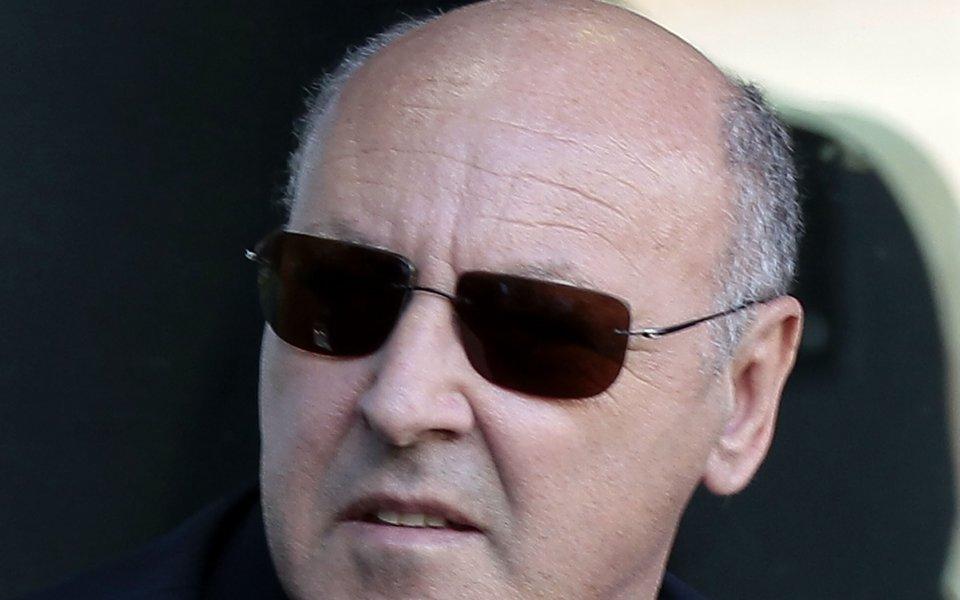 Директорът на Интер Бепе Марота сподели, че самият той е