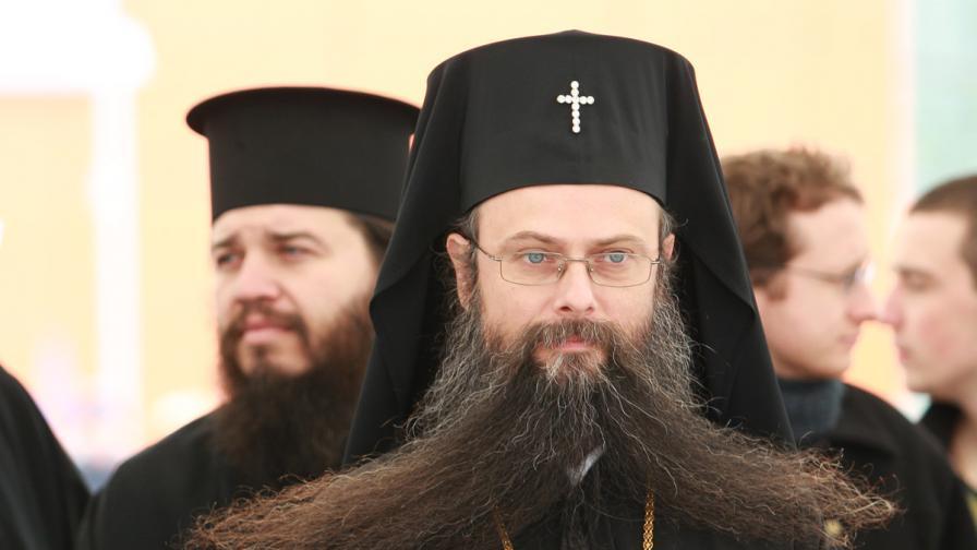 Бунт в Асеновград срещу митрополит Николай