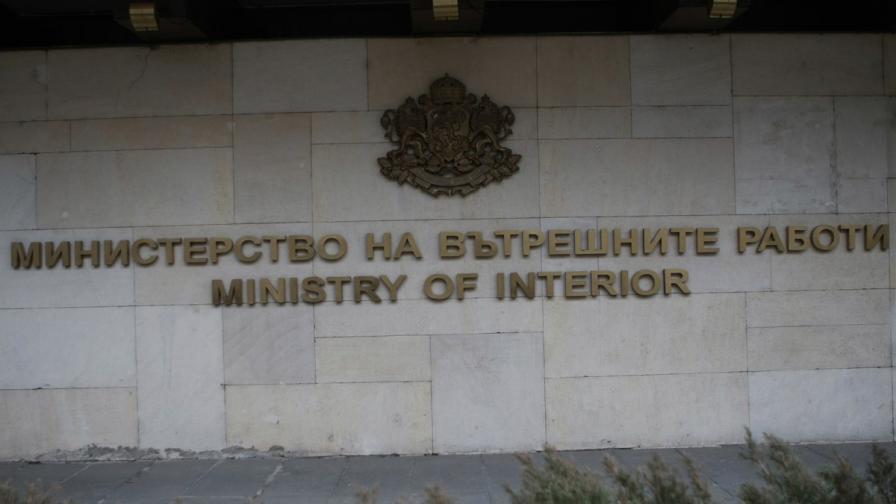 Защо е уволнен главният секретар на МВР Ивайло Иванов