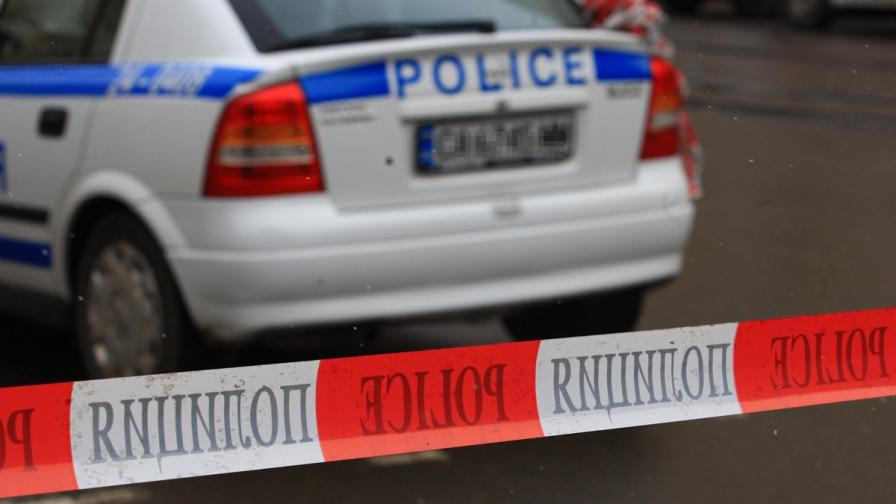 Шофьор на 19 уби жена на спирка