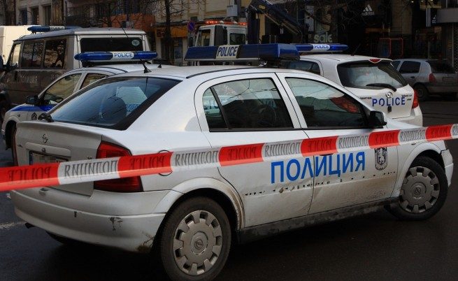 Задържаха нападателя на шофьор на автобус №305