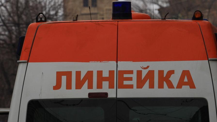 19-годишен мъж загина при катастрофа в София
